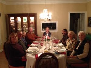 Dining Group - Feb2014